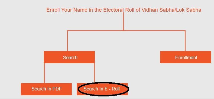 ceobihar nic in Search Your Name in Voter List : CEO Bihar